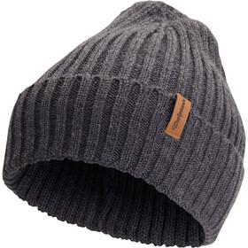 Woolpower Rib Beanie grey